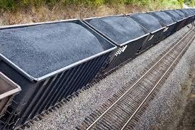 Malaysian coal