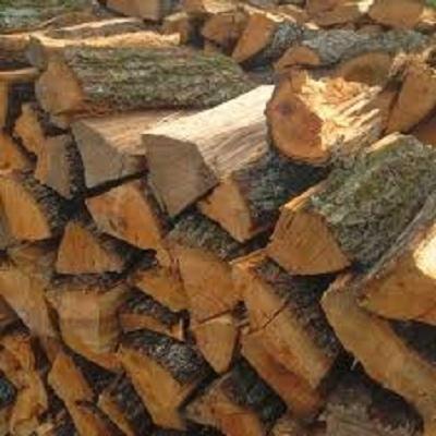 Solid, ash, oak, birch, alder wood, coal