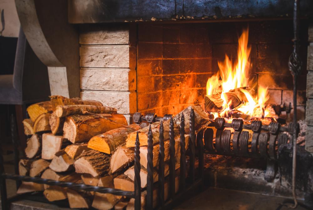 Kiln Dried Beech Firewood